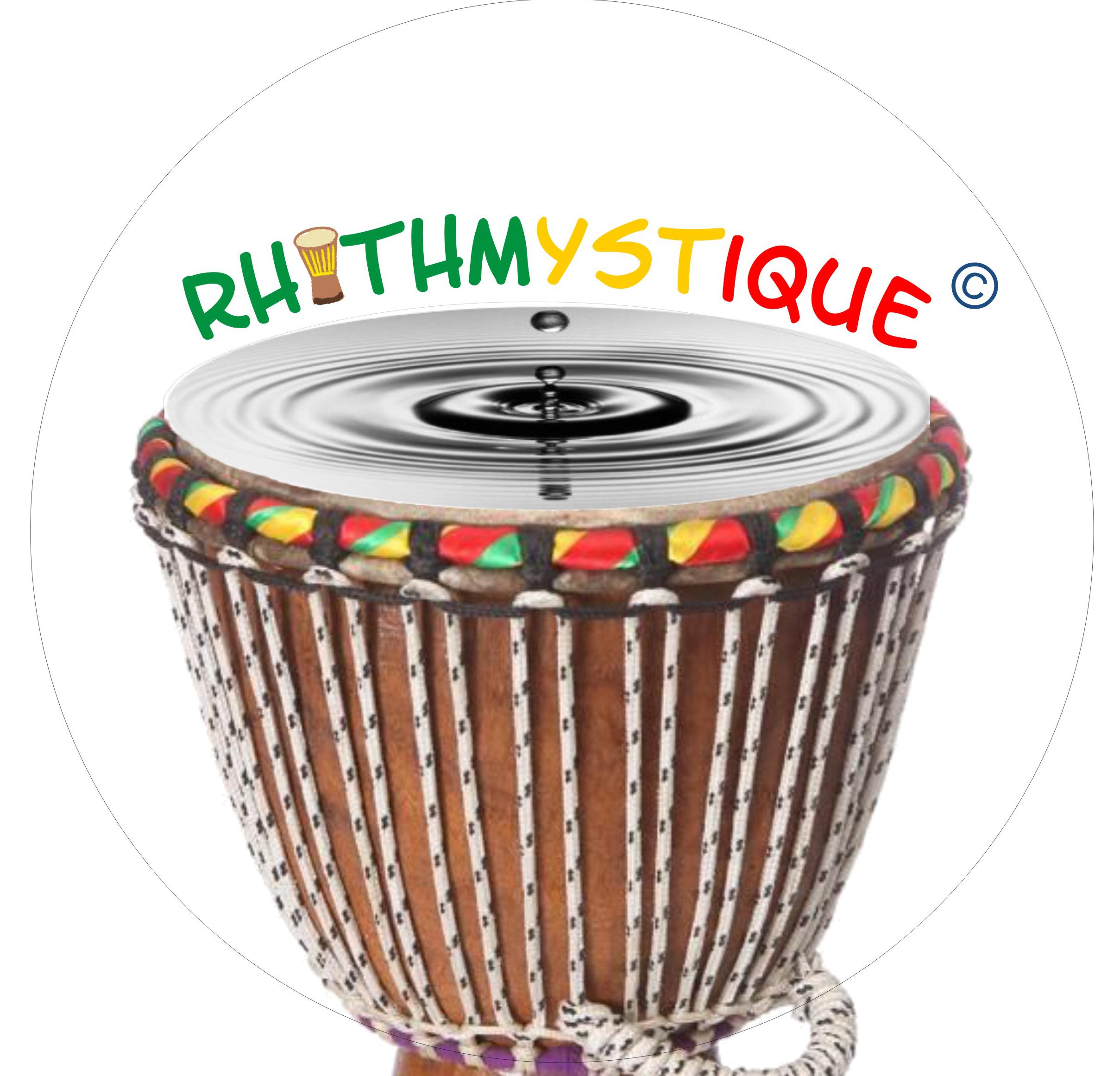 Rhythmystique - Afrikanisches Trommeln mit Ousmane Sow